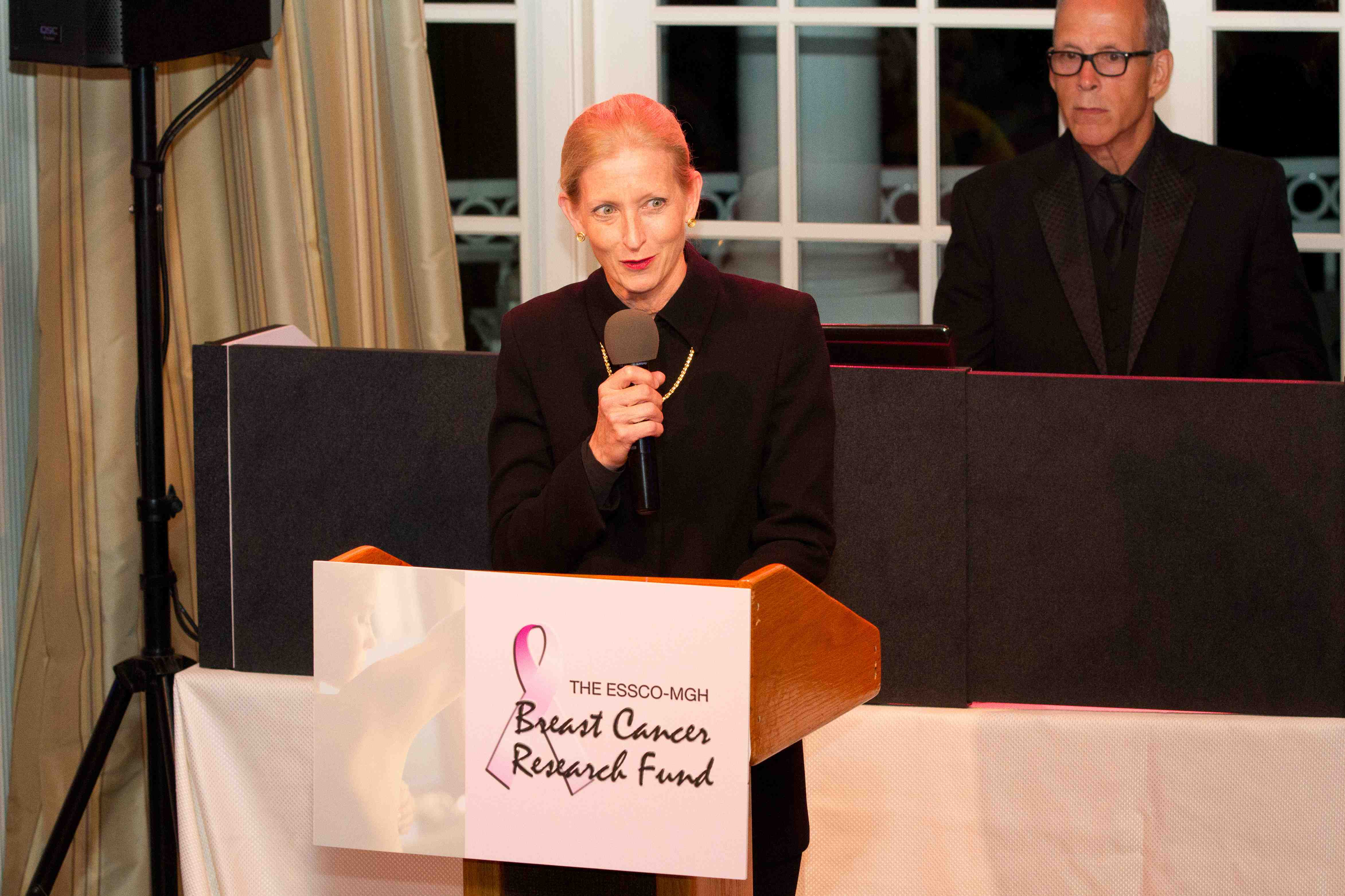 The ESSCO-MGH Breast Cancer Research Fund » 2014 Benefit